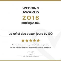 Label Wedding Award 2018